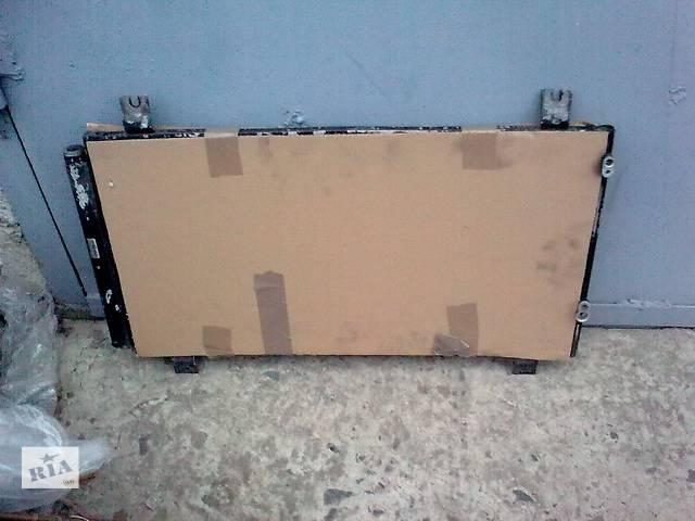 Б/у радиатор кондиционера для легкового авто Mitsubishi Grandis- объявление о продаже  в Ровно