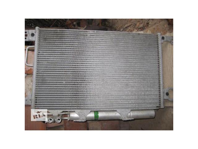 купить бу Б/у радиатор кондиционера для  Mercedes A 203 500 21 54 в Ивано-Франковске