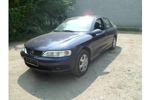 б/у Радиаторы кондиционера Opel Vectra B