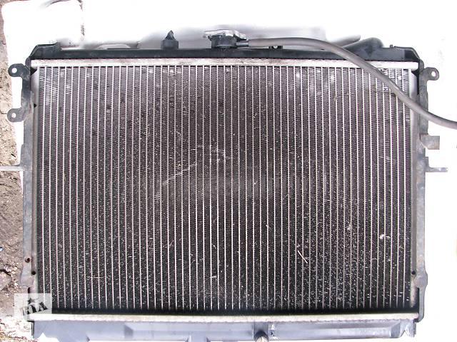 бу [Архив] Б/у радиатор Mazda E2200 1997 в Броварах