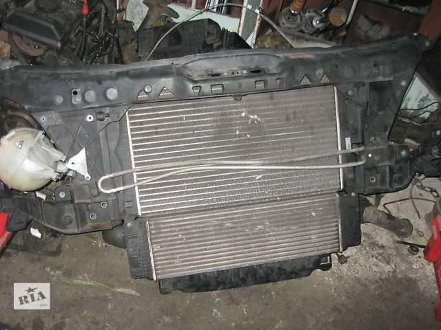 продам Б/у радиатор основной Mercedes Sprinter 2.2 cdi 2006- бу в Ровно