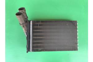 Б/у радиатор печки для Citroen ZX 1991-1998 год.