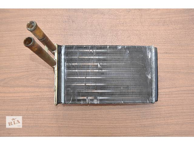 продам Б/у радиатор печки для легкового авто Audi 90 (B3) бу в Луцке