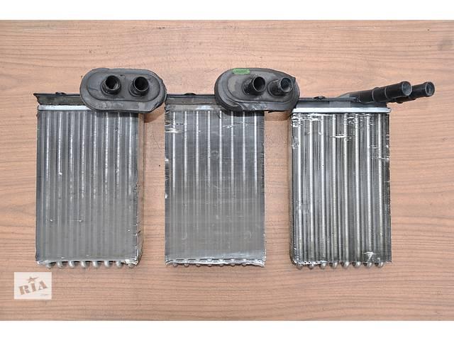 бу Б/у радиатор печки для легкового авто Seat Toledo I 1991-1999 год. в Луцке