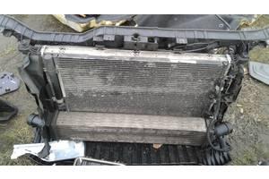 б/у Радиаторы интеркуллера Audi A5