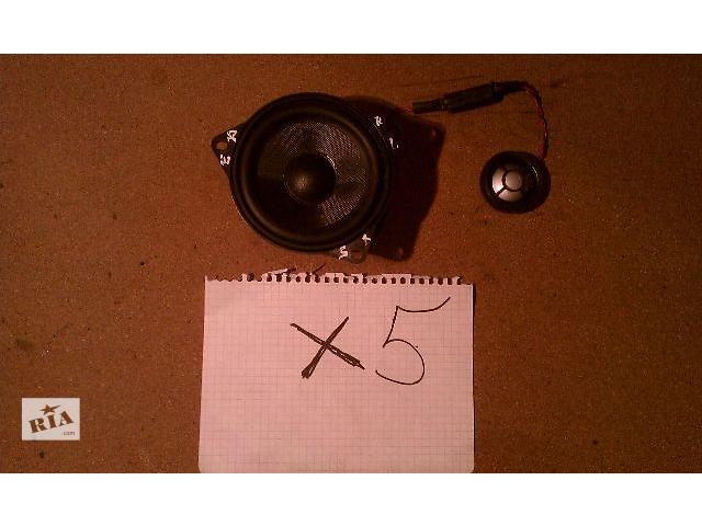 продам Б/у радио и аудиооборудование/динамики для кроссовера BMW X5 2008 бу в Николаеве