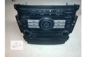 б/у Радио и аудиооборудование/динамики Nissan Teana