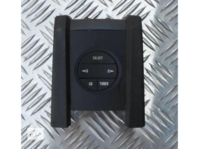 купить бу Б/у радио и аудиооборудование/динамики для легкового авто Opel Meriva в Хмельницком