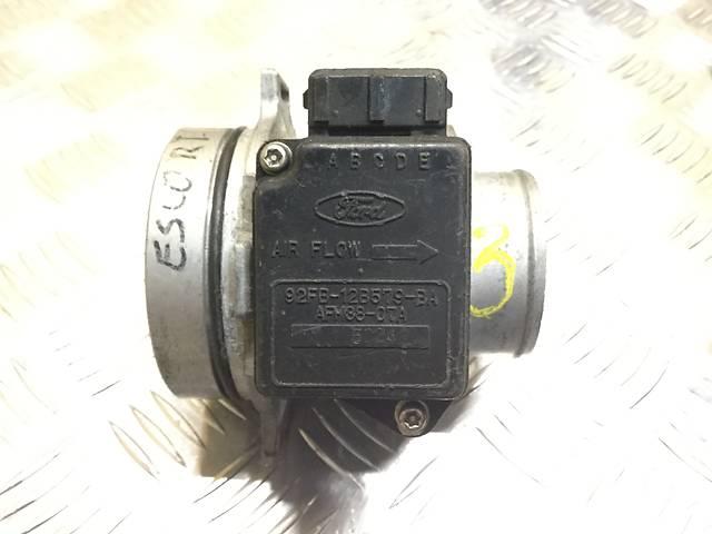 продам Б/у расходомер воздуха для легкового авто Ford Fiesta Ford Escort 1.4 1.6 бу в Луцке