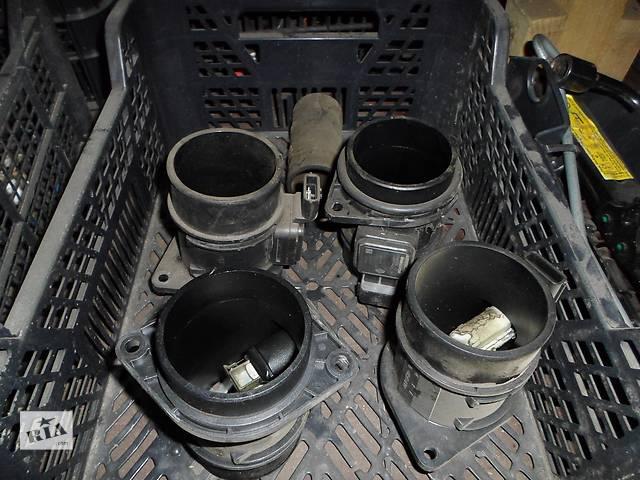 продам Б/у Расходомер воздуха для легкового авто Renault Kangoo Кенго2 2008-2012 бу в Рожище
