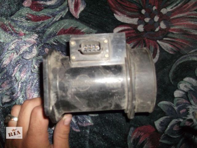 продам Б/у расходомер воздуха для седана Nissan Maxima 1997 бу в Днепре (Днепропетровск)