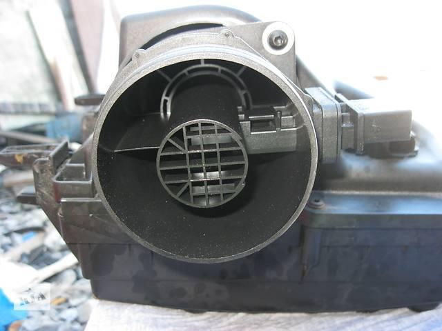 бу Б/у расходомер воздуха Mercedes Sprinter 2006- в Ровно