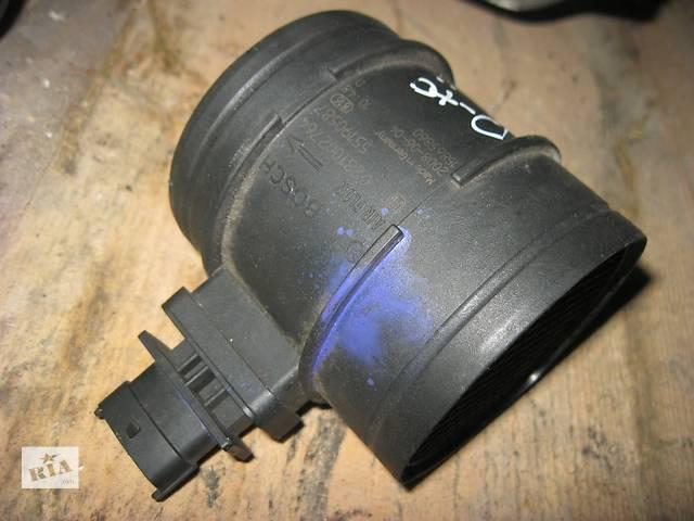 бу Б/у расходомер воздуха Peugeot Boxer 2006- в Ровно