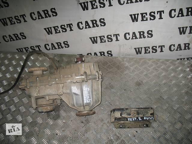 купить бу Б/у раздатка для легкового авто SsangYong Rexton II в Луцке