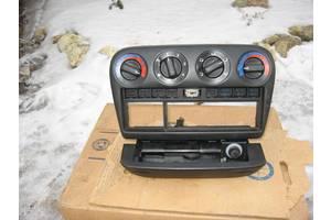 б/у Регуляторы оборотов вентилятора печки Opel Omega B