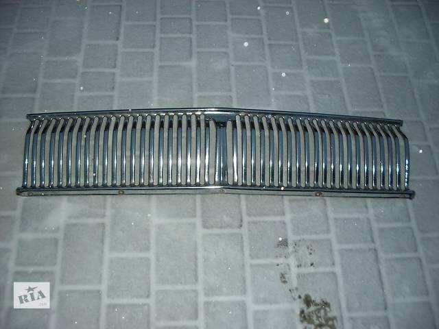 Б/у решётка радиатора для легкового авто ГАЗ 24- объявление о продаже  в Полтаве