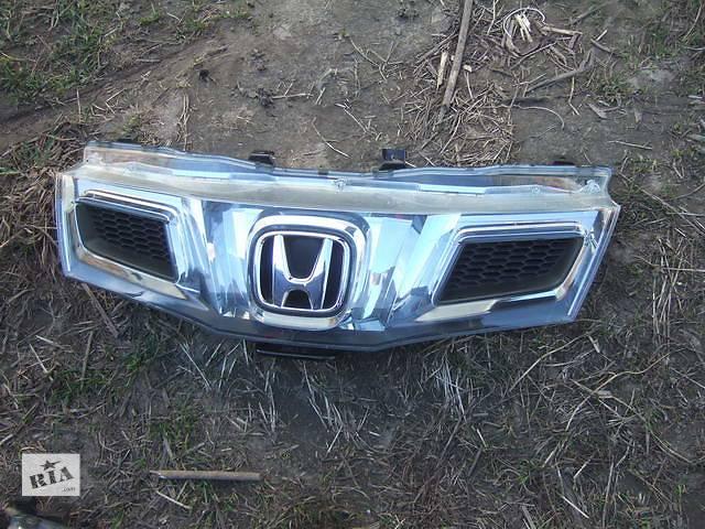 Б/у решётка радиатора для легкового авто Honda Civic- объявление о продаже  в Ровно