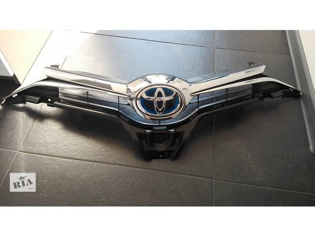 купить бу Б/у решётка радиатора для легкового авто Toyota Auris в Ровно