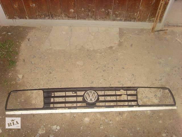 Б/у решётка радиатора для легкового авто Volkswagen Jetta- объявление о продаже  в Борщеве (Тернопольской обл.)
