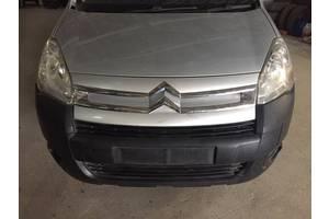 б/у Решётки радиатора Peugeot Partner груз.