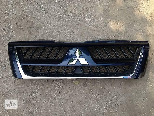 бу Б/у Решётка радиатора Mitsubishi Pajero Wagon в Киеве