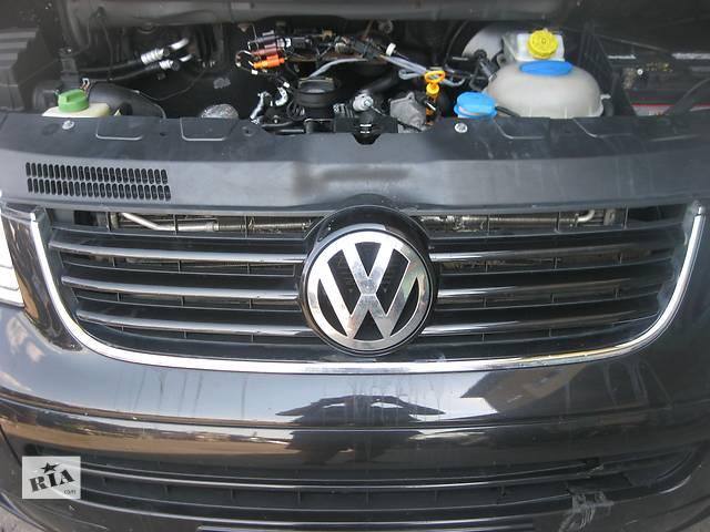 Б/у решётка радиатора  Volkswagen T5 (Transporter).- объявление о продаже  в Ровно
