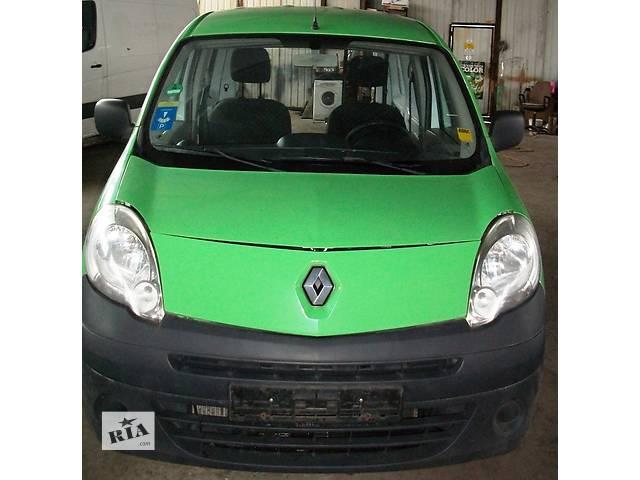 бу Б/у Решітка радіатора, бампера Рено Кенго канго 2 Renault Kangoo 2012 в Рожище