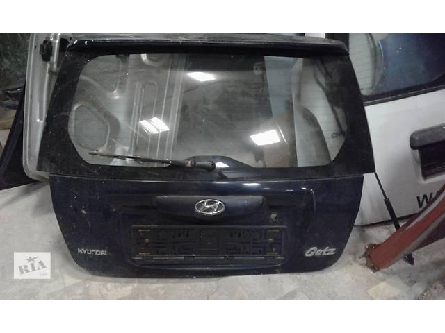 купить бу Б/у ручка двери для легкового авто Hyundai Getz 2002-15 в Ровно