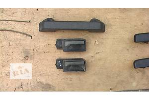 б/у Ручки двери Opel Kadett