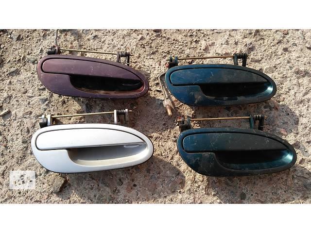 купить бу Б/у ручка двери для легкового авто Opel Omega B в Умани