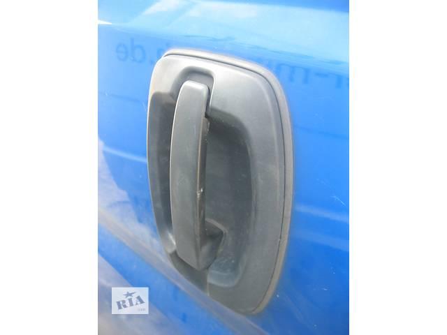 продам Б/у ручка двери Peugeot Boxer 2006- бу в Ровно