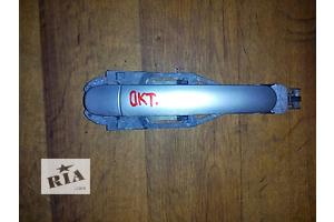 б/у Ручки двери Skoda Octavia