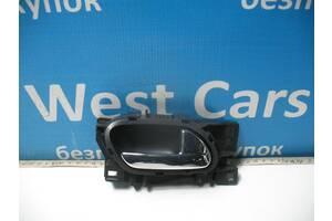 Б/У Ручка передних/задних правых дверей внутренняя Grand C4 Picasso 2006 - 2013 9144.A5. Лучшая цена!