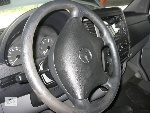 Б/у руль airbag Mercedes Sprinter 2006-- объявление о продаже  в Ровно