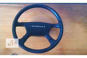 б/у Рули Toyota Carina