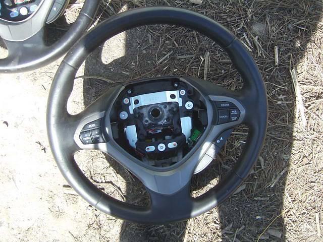 продам Б/у руль для легкового авто Honda Accord бу в Ровно