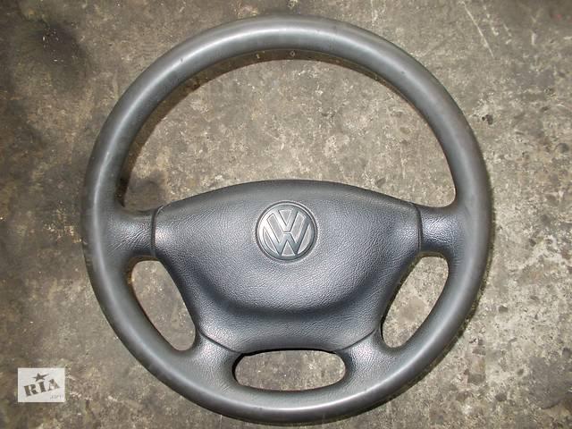 бу Б/у руль для легкового авто Volkswagen LT в Стрые