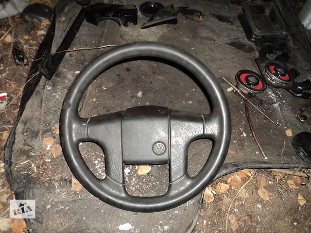 купить бу Б/у руль для легкового авто Volkswagen Passat B3 в Шацке