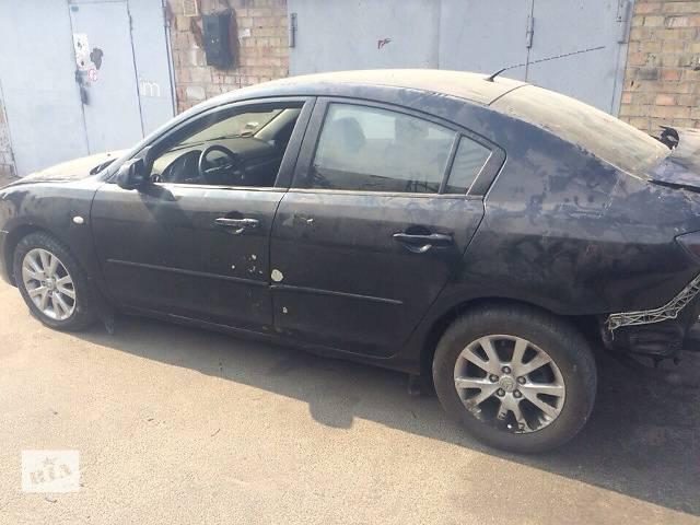 бу Б/у рулевая колонка для легкового авто Mazda 3 в Киеве