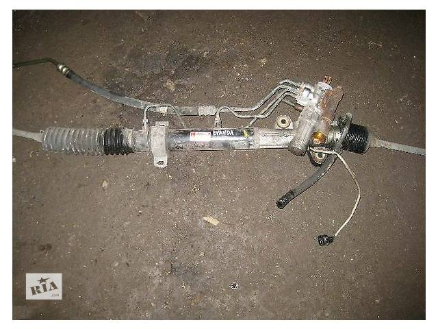 купить бу Б/у рулевая рейка для легкового авто Chevrolet Evanda в Ужгороде