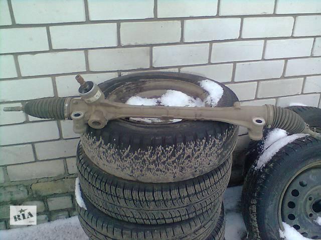 продам Б/у рулевая рейка для легкового авто Toyota Auris бу в Харькове