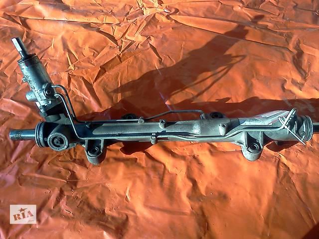продам Б/у рулевая рейка для Volkswagen T-5 T-4 Polo Caddy Рassat СС Toureg Crafter Passat Golf - гарантия бу в Ровно
