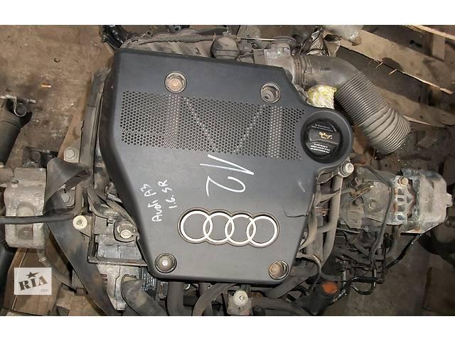 Б/у Рулевое управление Насос гидроусилителя руля ГУ Ауди Audi A3 1,6 бензин 2000- объявление о продаже  в Рожище