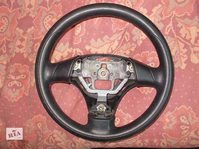 продам б/у  Руль Mazda 6 2005 год бу в Стрые