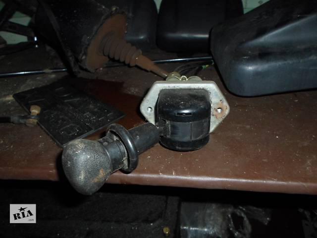 Б/у Рычаг ручка ручника Рено Премиум 440 DXI Euro4 Renault Premium 2007г.- объявление о продаже  в Рожище