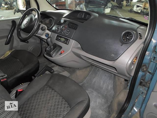 бу Б/у Салон взборе Карты салона Рено Кенго Канго Renault Kangoo 2008-2012 в Луцке