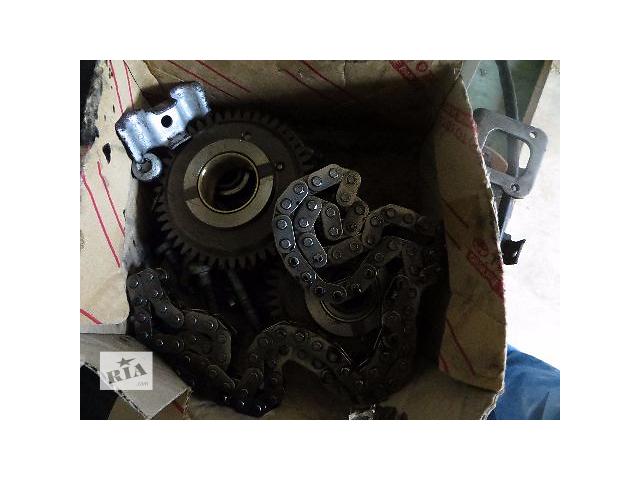 Б/у шестерни, цепь, натяжитель для  Mercedes двигатель OM651- объявление о продаже  в Виннице