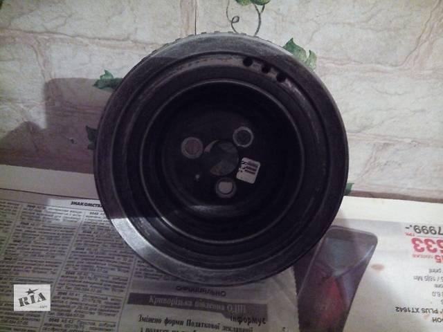 продам шкив коленвала для пикапа Fiat Doblo(ФиатДобло)1.4 бу в Кривом Роге (Днепропетровской обл.)