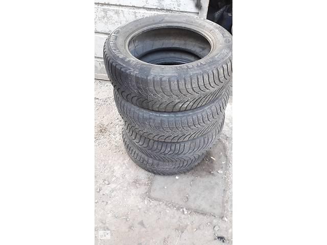 Б/у шины 205/65 R15- объявление о продаже  в Умани