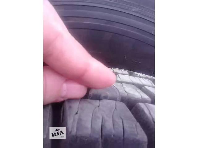 купить бу Б/у шины для грузовика в Черновцах